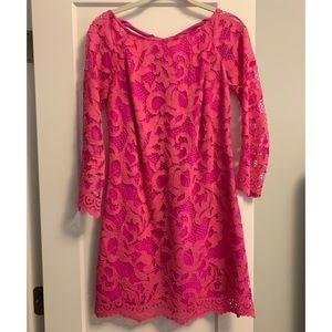 lilly pulitzer dress